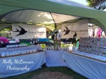 Twig & Sparrow Market Stall