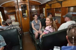 All aboard! [2015 Rhythm n Rail]