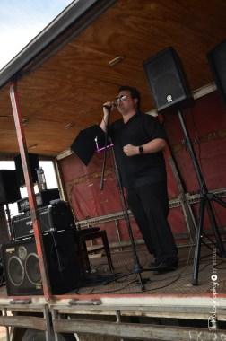 Live Performance on Main Stage [2015 Rhythm n Rail]