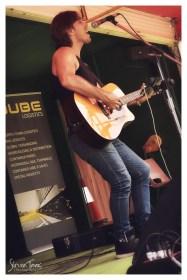 Live performance on the Main Stage [2016 Rhythm n Rail]