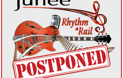 Rhythm n Rail 2020 Postponed