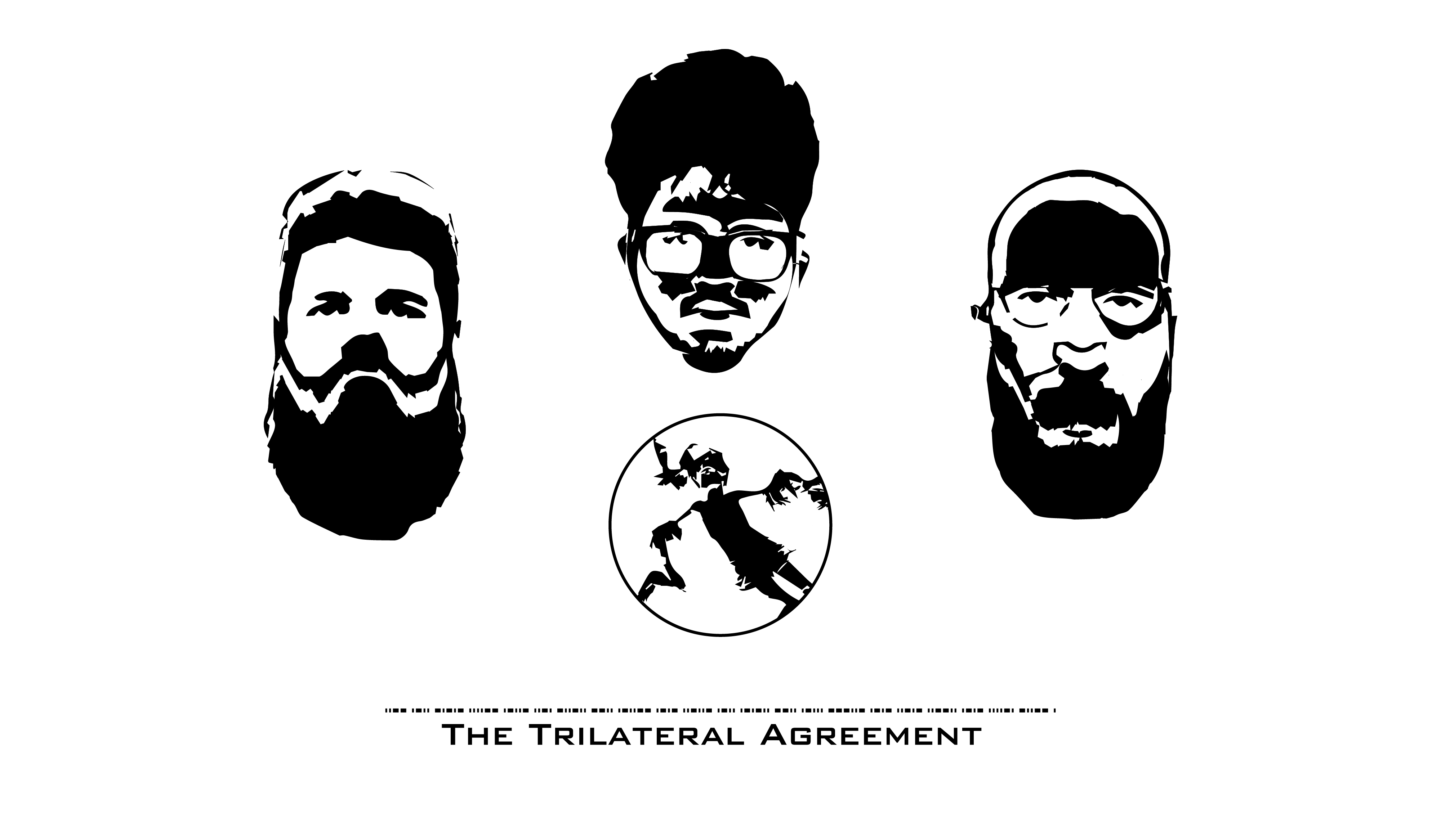 Event Review: The Trilateral Agreement @ Mau Mau Bar