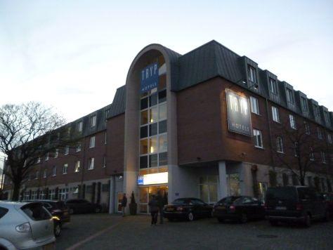 Hotel Trypp Oberhausen