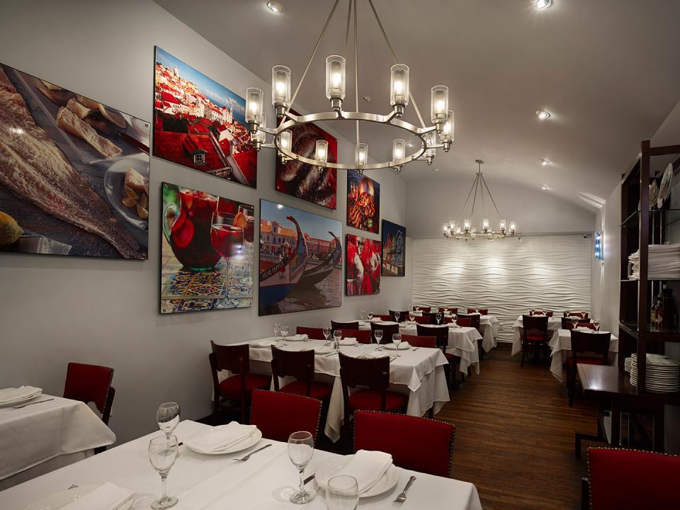 RiaMar Restaurant  Bar