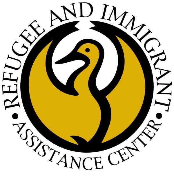 Immigrant and Refugee Center Logo