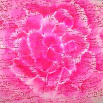 roos 50 bij 50 met handschrift papa1