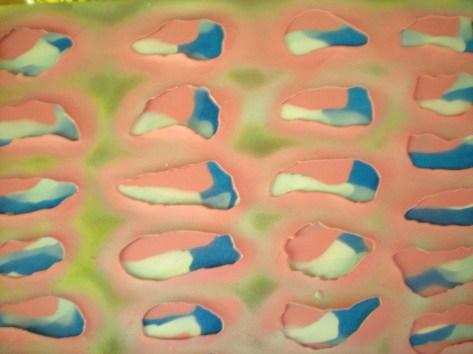 collage oestersjablonen 1