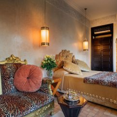 Moroccan Sofa Base Leather Set In India Deluxe Hotel Rooms Marrakech Morocco Riad Kheirredine