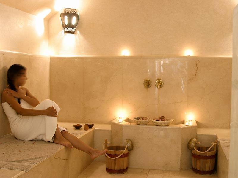 Descubre el hotel Riad Ocan Vagabond en la medina de