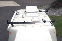 Motorhome Roof Rack With Simple Styles In Australia ...