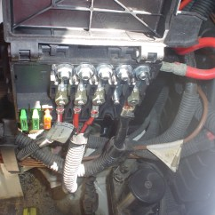 Vw Polo 2003 Wiring Diagram 2008 Ford Escape Fuses