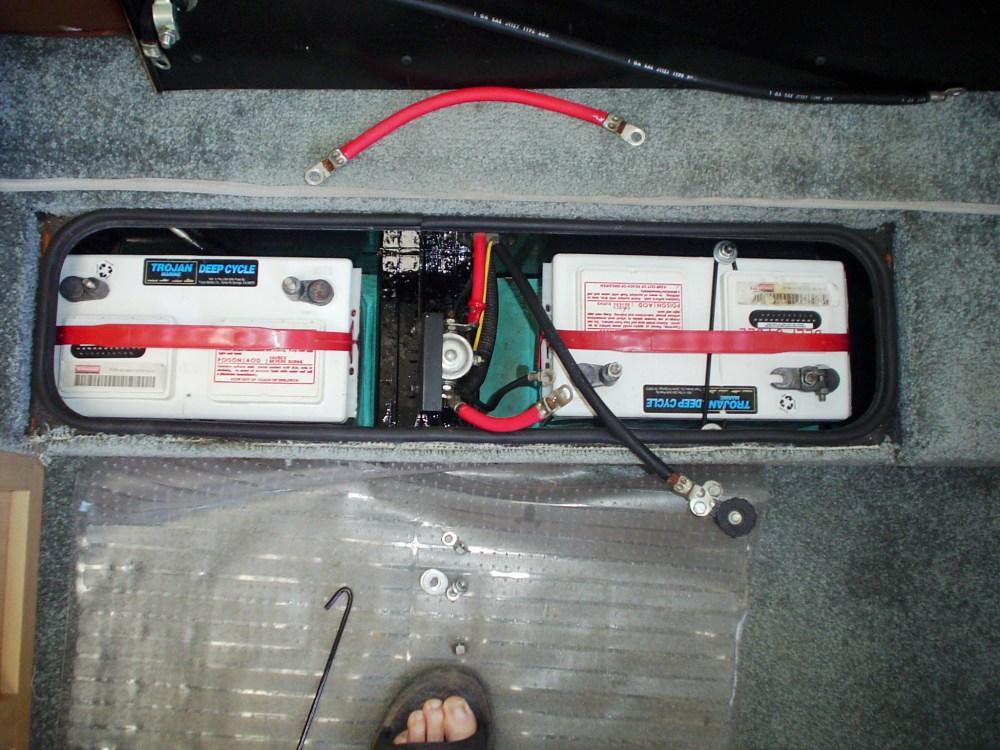 medium resolution of brilliant fleetwood rv battery wiring diagram on winnebago fuse box diagram
