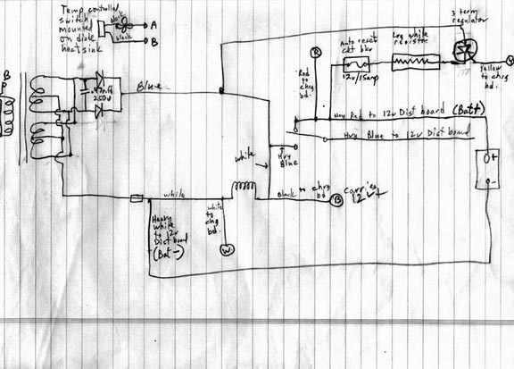 Electrical Wiring Diagram Coach Rv 30a : 38 Wiring Diagram
