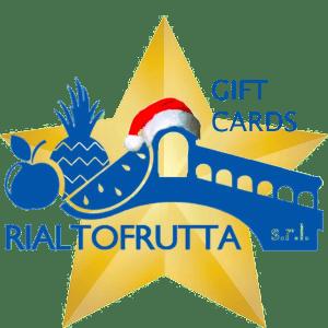 rialtofrutta regala una spesa gift card