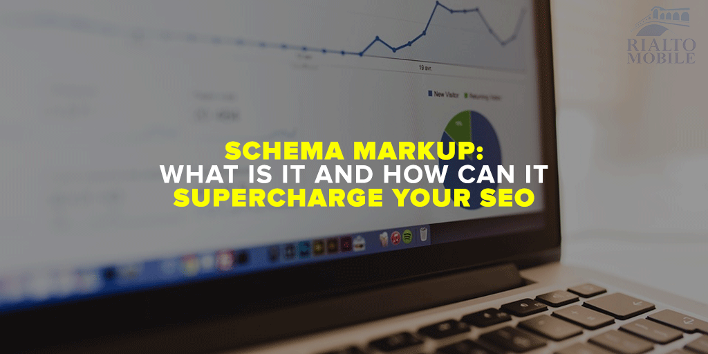 Schema Markup to Supercharge SEO for Small Businesses