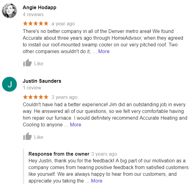 GMB Online Reviews 3