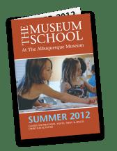 Summer Program Brochure
