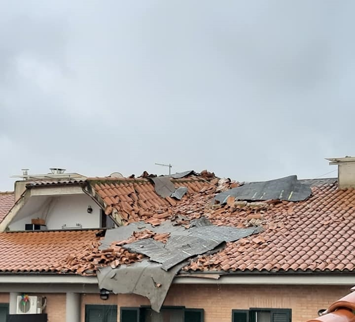 Riano - Richiesta stato di calamità naturale