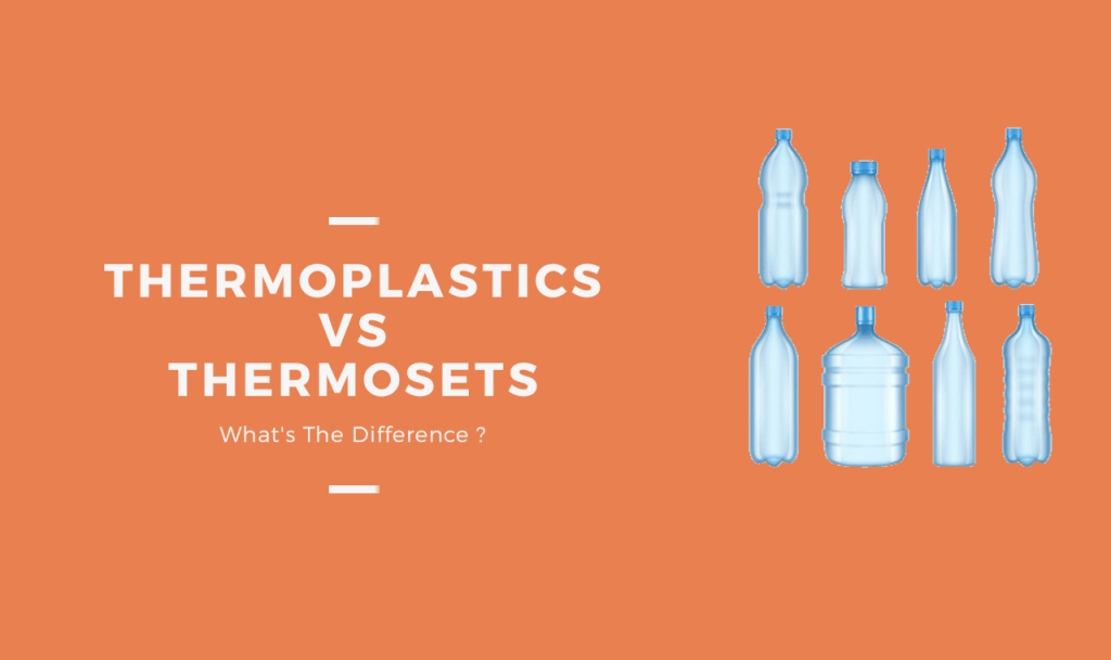 thermoplastic vs thermoset