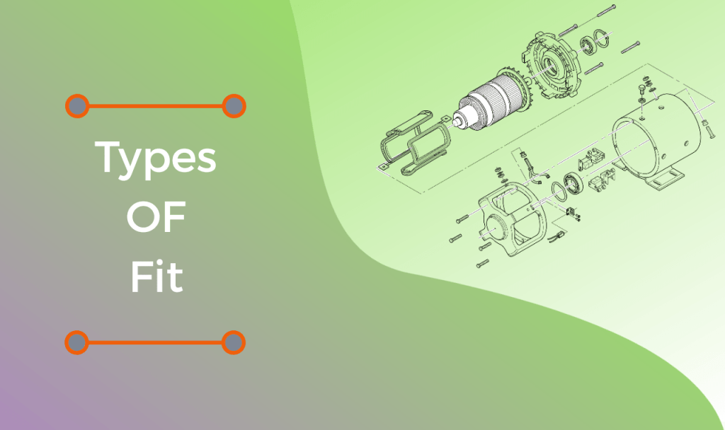 Types Of Fit : Engineering Fit 2