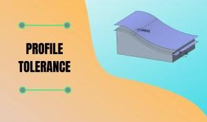 profile tolerance
