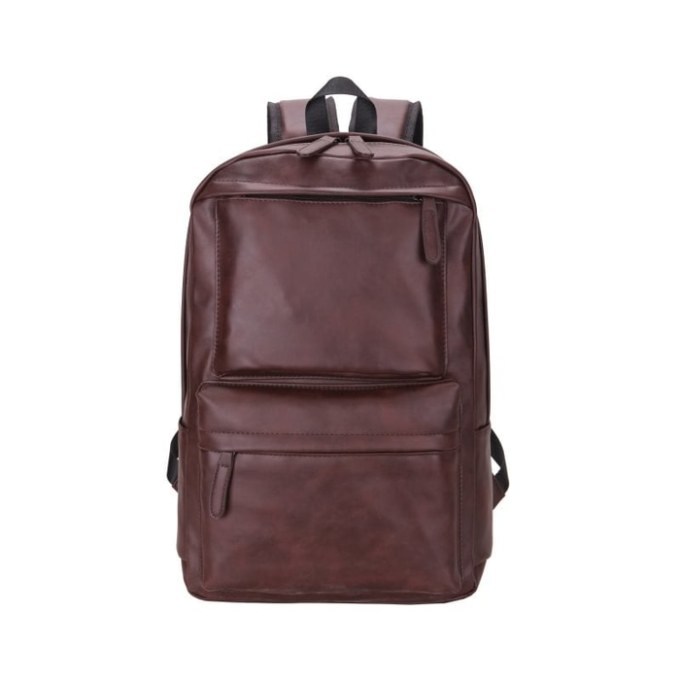 Tas Keno Brown