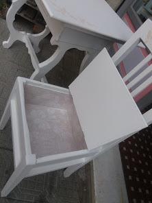 sedia bianca e tortora3