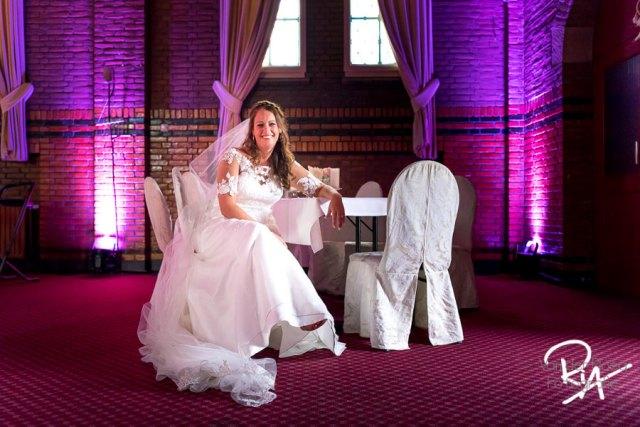 Bruidsfotografie-bruidsfotograaf Eindhoven Waalre fotograaf bruiloft