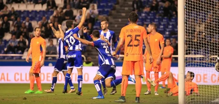 Gol Juan Domínguez