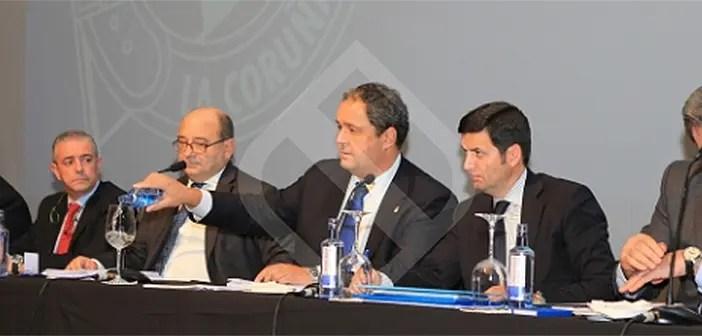 Junta Acionistas 2014