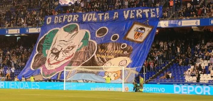 Deportivo - Valencia