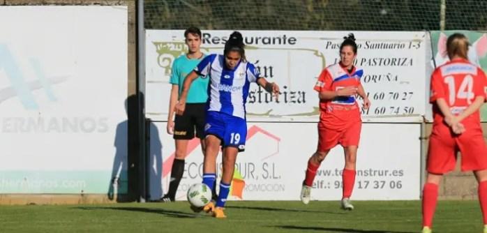 Deportivo Abanca Femenino