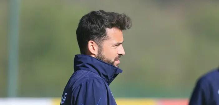 Entrenamiento Deportivo: Bruno Gama