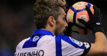 Deportivo vs Granada: Luisinho