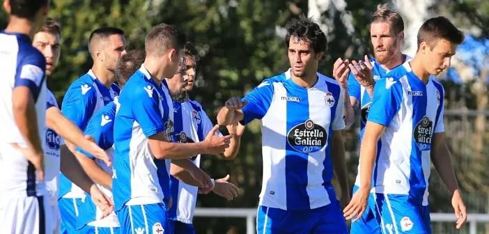 Silva vs Deportivo: Arribas