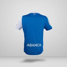 Camiseta Deportivo - primera equipacion 17/18