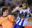 Filipe Luis Deportivo Coruña