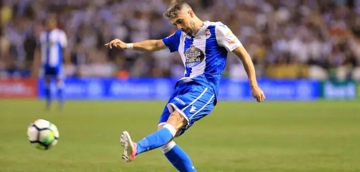 Luisinho: Deportivo - Real Madrid