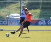 Albentosa se lesiona y se perderá los próximos partidos del Deportivo