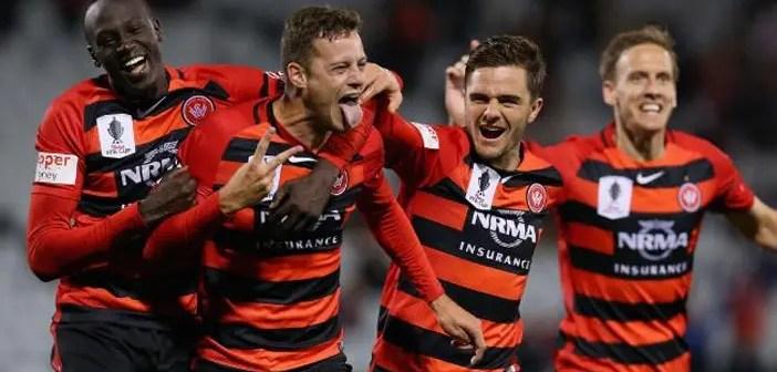 Oriol Riera - Gol con el Wanderers