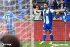 Depor - Real Sociedad FFG 027