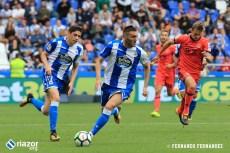 Depor - Real Sociedad FFG 030