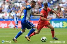 Depor - Real Sociedad FFG 032