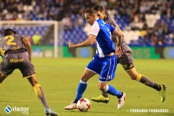 Depor Las Palmas Copa FFG 004