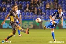 Depor Las Palmas Copa FFG 012