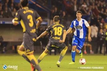 Depor Las Palmas Copa FFG 015