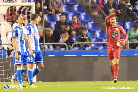 Depor Las Palmas Copa FFG 031