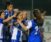 El Dépor Abanca – Real Oviedo Femenino será televisado en directo por la TVG