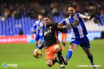 Depor Valencia - FFG 032