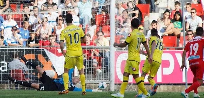 Girona - Deportivo